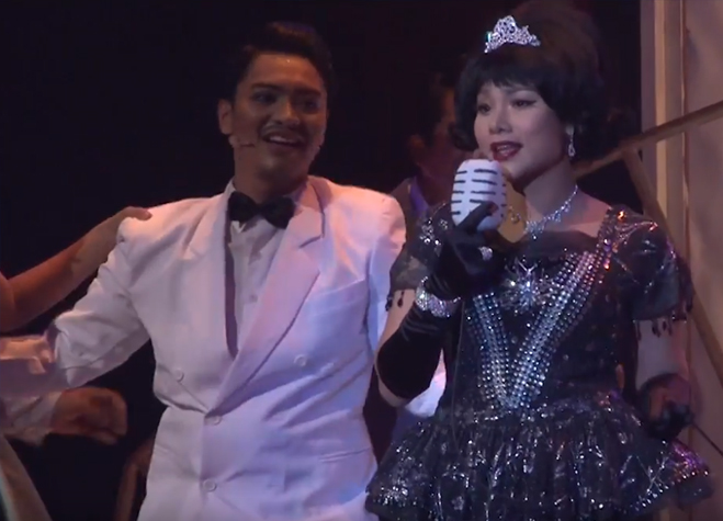 P Ramlee The Musical Promo